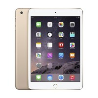 Apple® iPad Mini 3 Wi-Fi 128GB - Gold
