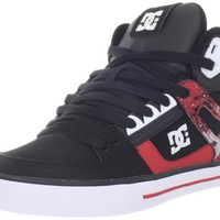 DC Men's Spartan High WC Skate Shoe