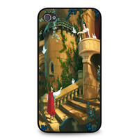 Snow White One Song iPhone 4 | 4S case