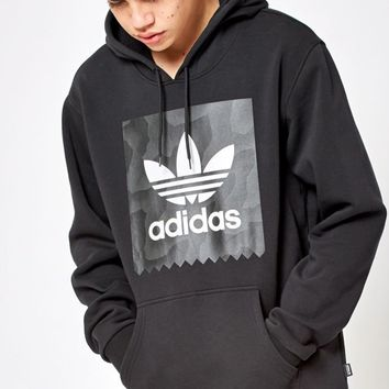 adidas BB Warp Pullover Hoodie at PacSun.com