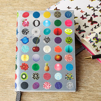 Couture Candy Notebook - Christian Lacroix