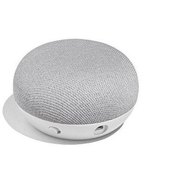 GOOGLE HOME-MINI-CHALK 2017