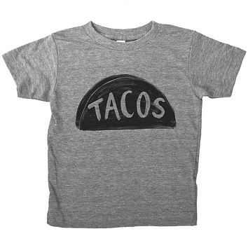 Baby Taco Tuesday T-shirt
