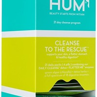 HUM Cleanse To The Rescue, 5.1 Ounce