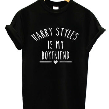 Harry Styles is My Boyfriend shirt