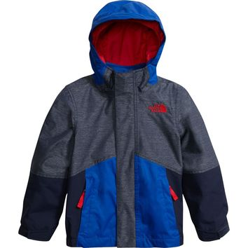 Boundary Hooded Triclimate Jacket - Toddler Boys'