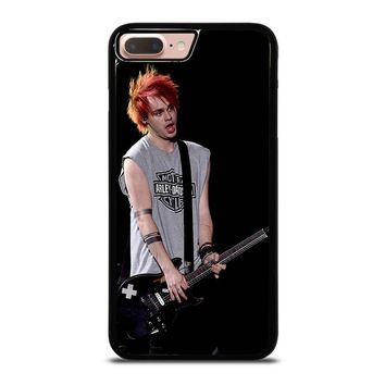 MICHAEL CLIFFORD 5SOS FIVE SECONDS OF SUMMER iPhone 8 Plus Case Cover