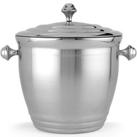 Tuscany Classics® Stainless Ice Bucket by Lenox