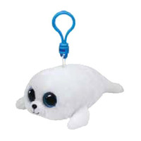 Icy Seal Boo Clip