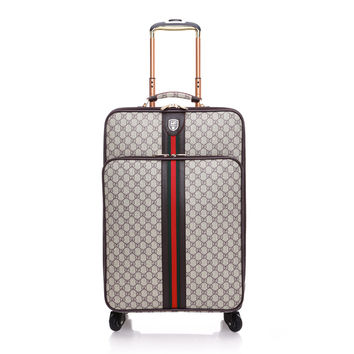 16/20/22/24Inch,Fashion Trolley suitcase,solid spinner Luggage Travel Bag,Travel Luggage,Rolling Luggage,suitcase on wheels