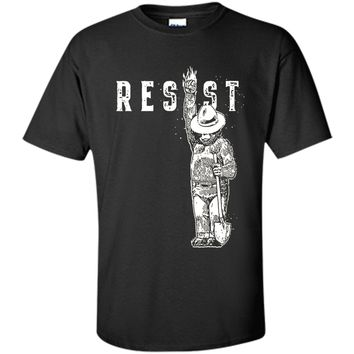 Funny National Park Resist Shirt