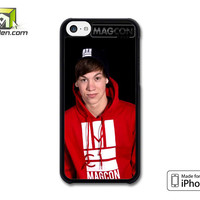 Taylor Caniff Magcon Tour iPhone 5c Case Cover by Avallen