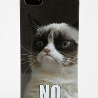 Urban Outfitters - Grumpy Cat iPhone 5 Case