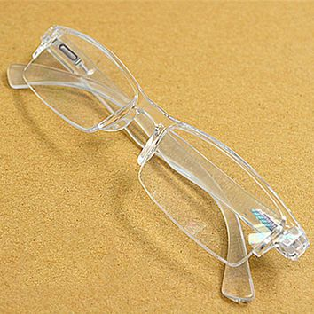 Reading Glasses With Color film 2017 Hot Ultralight Resin Men Women Reading Glasses Diopter  028