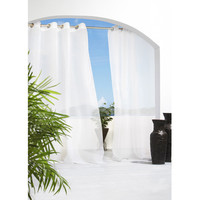 Cote D' Azure All-Weather Sheer Panels