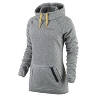 Nike Store. LIVESTRONG Hypernatural Pullover Women's Hoodie