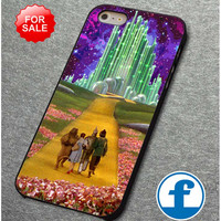 Wizard Of Oz Custom Nebula Galaxy  for iphone, ipod, samsung galaxy, HTC and Nexus PHONE CASE