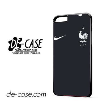 France Soccer Jersey DEAL-4393 Apple Phonecase Cover For Iphone 6/ 6S Plus