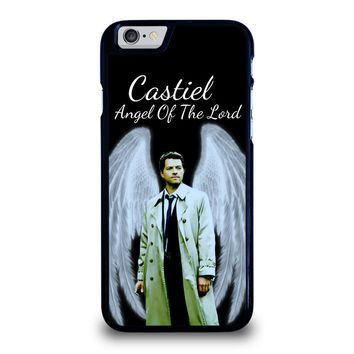 CASTIEL ANGEL OF THE LORD iPhone 6 / 6S Case
