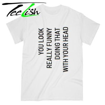 Funny T Shirt for Men