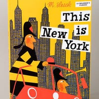 buyolympia.com: M. Sasek - This is New York
