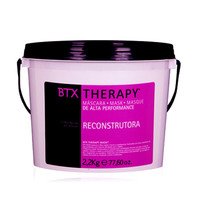 HAIR BOTOX SMOOTHING TREATMENT BTX THERAPY RECONSTRUCTION MASK 8.4oz 250ml FRACTIONAL SAMPLE SALE.