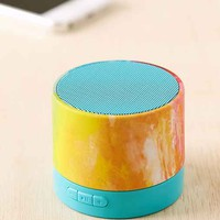 Mini Bluetooth Speaker-