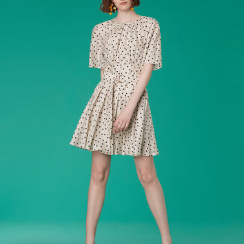The DVF Ana Dress