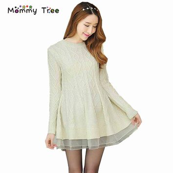 Maternity Clothes Autumn Winter Sweaters for Pregnant Women Plus Size Women's Clothing Sweater Maternity Pullovers Cardigans