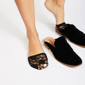 Free People Slip-on Half Liner