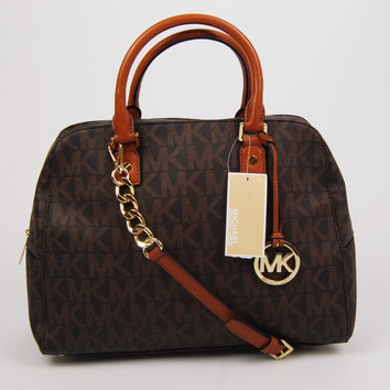 Michael Kors Jet Set Travel Satchel