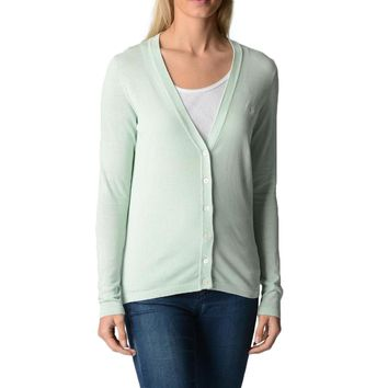 Fred Perry Womens Cardigan 31432015 7054