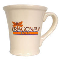 Gilmore Girls Dragonfly Inn Tall Mug: WBshop.com - The Official Online Store of Warner Bros. Studios