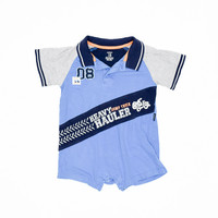 Carter's Baby Boy Size - 18M Onesuit