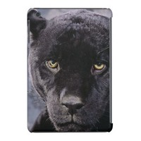 Panther on iPad Mini Case