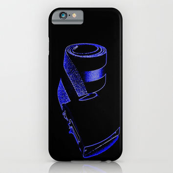 reTro Belt iPhone & iPod Case by PureVintageLove