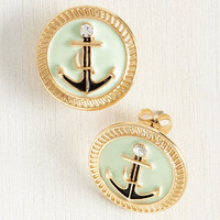 Sail Aweigh Earrings