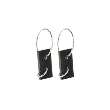 SOOP SOOP - Ribeyron Pierced Earrings, Small