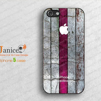 black  Iphone 5 cover,iphone 5 case,case for iphone 5,the best case for iphone 5 with unique design B0010