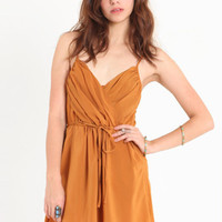 Falling Autumn Dress - $30.00 : ThreadSence.com, Your Spot For Indie Clothing & Indie Urban Culture