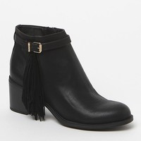 Circus by Sam Edelman Jolie Bootie - Womens Boots - Black