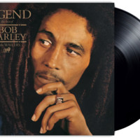 "Legend Bob Marley | Special Edition Vinyl | LP (12"" album, 33 rpm)"