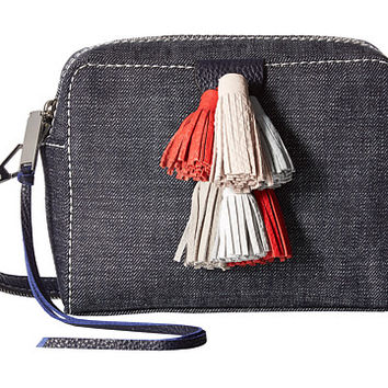 Rebecca Minkoff Mini Sofia Crossbody Dark Denim Multi - Zappos.com Free Shipping BOTH Ways