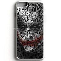 Joker Batman iPhone 7 Case | aneend