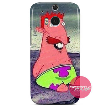 Nigel Thornberry Patrick HTC One Case Cover Series