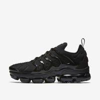 "QIYIF Nike Air VaporMax Plus ""Triple Black"" Mens"