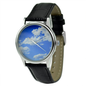 Cloud Watch - Unisex Watch - Free shipping