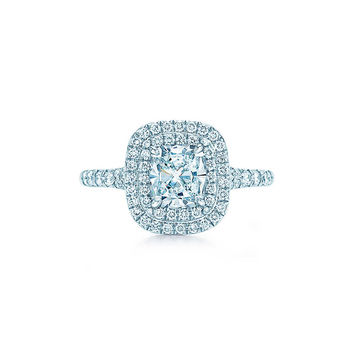 Tiffany Soleste® Engagement Rings | Tiffany & Co.