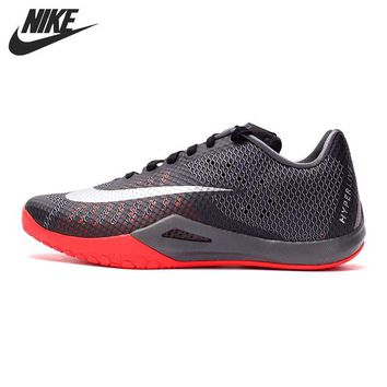 Original New Arrival 2016 NIKE Men's Basketball Shoes Sneakers