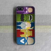 iPhone 5 case , iPhone 5S case , iPhone 5C case , iPhone 4S case , iPhone 4 case , The Avengers